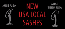 USA LOCAL SASHES